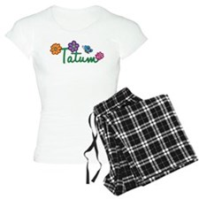 Tatum Flowers Pajamas