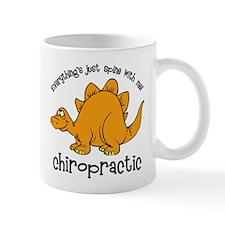Spine With Me Mug