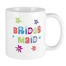 Happy Bridesmaids Mug