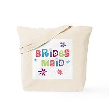 Happy Bridesmaids Tote Bag