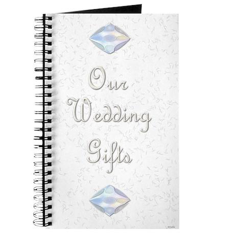 Wedding Gifts Journal