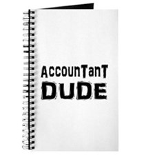Funny Accountant Journal