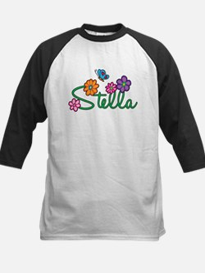 Stella Flowers Tee