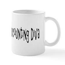 Cool Accountable Mug