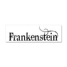 Frankenstein Car Magnet 10 x 3