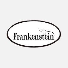 Frankenstein Patches
