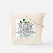 Cute Large women Tote Bag