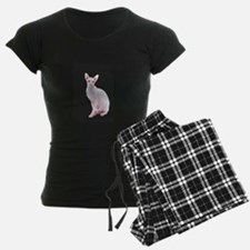 Pink Beauty Pajamas