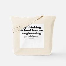 Engineering Problem -  Tote Bag