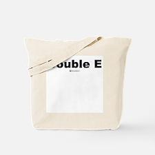 Double E -  Tote Bag