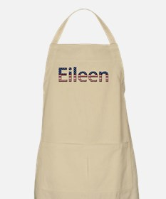 Eileen Stars and Stripes Apron