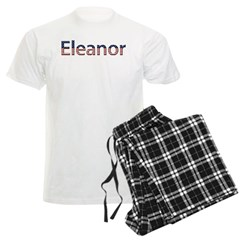 Eleanor Stars and Stripes Pajamas
