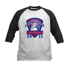 Rugby Champions France Tee