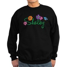 Shelby Flowers Jumper Sweater