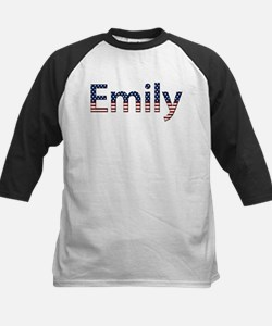 Emily Stars and Stripes Tee