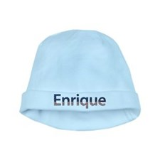 Enrique Stars and Stripes baby hat