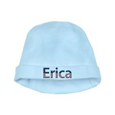 Erica Stars and Stripes baby hat