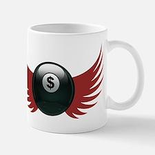 The Money Ball Mug