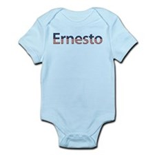 Ernesto Stars and Stripes Infant Bodysuit