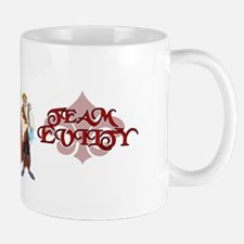 Team Evilty Mug