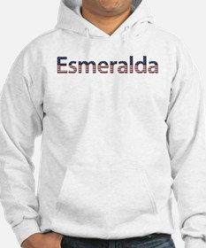 Esmeralda Stars and Stripes Jumper Hoody
