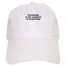Consensus Leadership - Baseball Cap
