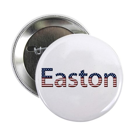 Easton Stars and Stripes Button