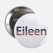 Eileen Stars and Stripes Button