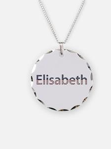 Elisabeth Stars and Stripes Necklace