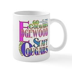 EDGEWOOD STAFF Mug