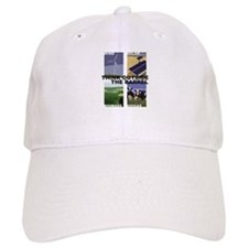 Think Outside the Barrel Baseball Cap