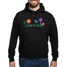 Sariah Flowers Hoodie
