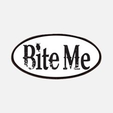 Bite Me Patches