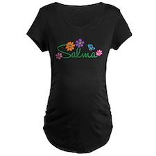 Salma Flowers T-Shirt