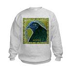 Framed Sumatra Rooster Kids Sweatshirt