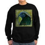 Framed Sumatra Rooster Sweatshirt (dark)