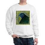 Framed Sumatra Rooster Sweatshirt