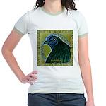 Framed Sumatra Rooster Jr. Ringer T-Shirt