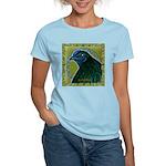 Framed Sumatra Rooster Women's Light T-Shirt