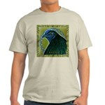 Framed Sumatra Rooster Light T-Shirt