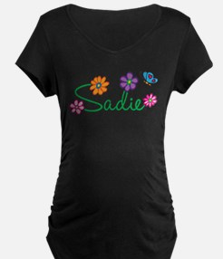 Sadie Flowers T-Shirt