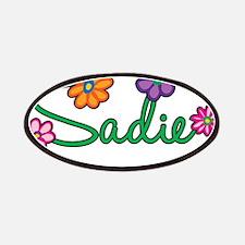 Sadie Flowers Patches