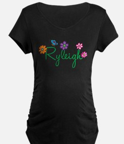 Ryleigh Flowers T-Shirt