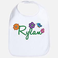 Rylan Flowers Bib