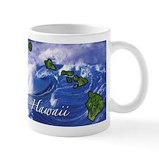 Cute Hawaii Mug