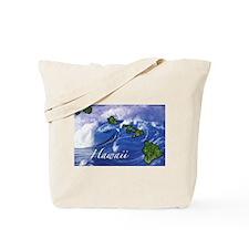 Cute Hawaii Tote Bag