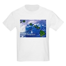 Unique Hawaii T-Shirt