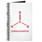 Formaldehyde Molecule Journal