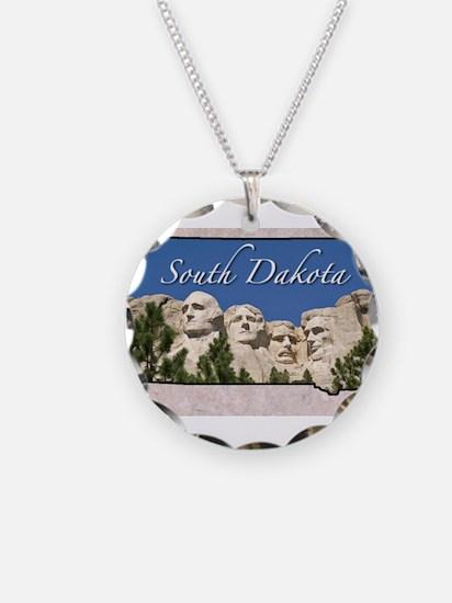 Cute Sturgis south dakota Necklace