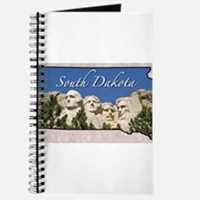 Cute South dakota Journal